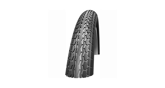 SCHWALBE Classics HS 140 Active 14 Zoll K-Guard Draht white line
